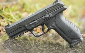 In Depth Review Of The Ruger American Pistol