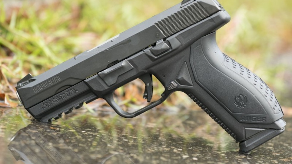 In Depth Review Of The Ruger American…   Shooting Sports Retailer