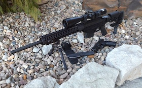The Ruger Precision Rifle One Year Later