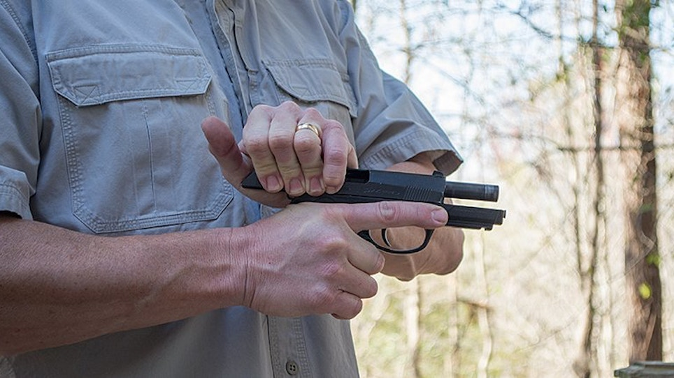 Anti-Gun VA Attorney General Is About To Make It Illegal For You To Carry In His State