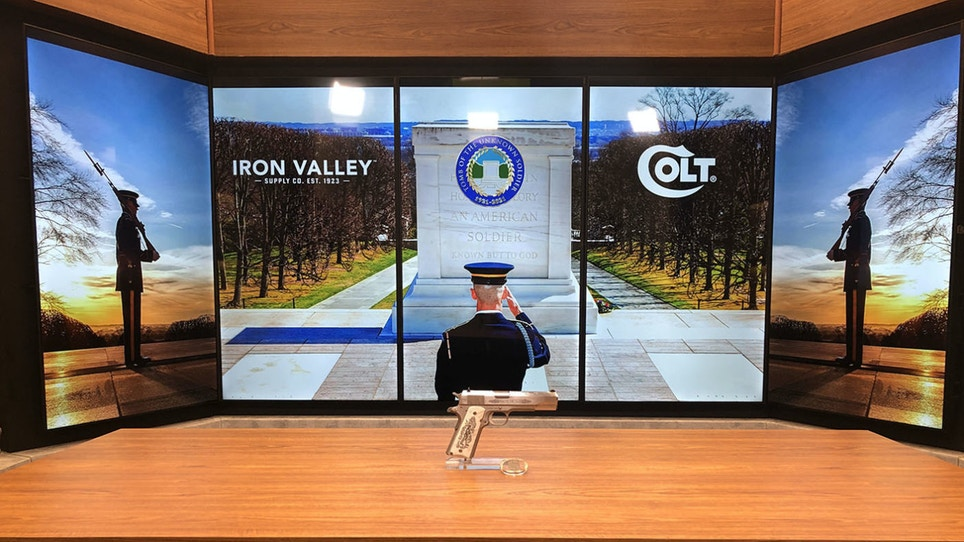 Iron Valley Launches Innovative Online TV Programming for Dealers