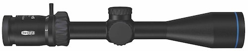 Meopta Optika5 2-10x42RF Riflescope