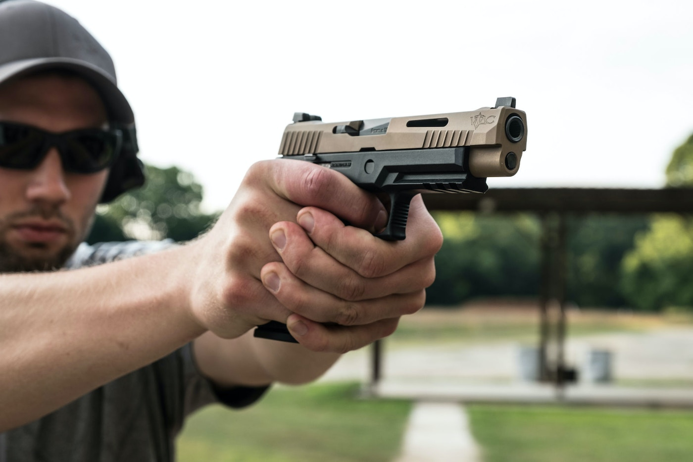 The many faces of the SIG P320 pistol | Shooting Sports Retailer