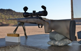 How To Truly Dial Out A Remington 700 Rifle