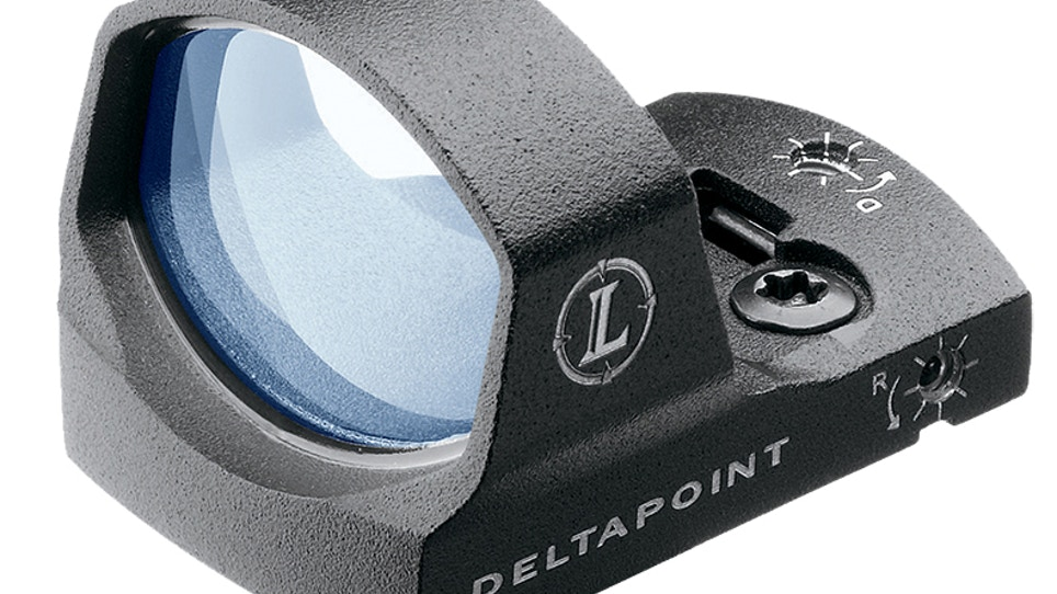 Which Handgun Optic Is Right For You?