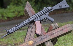 Review: The Precision Target Rifle PTR 32