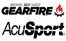 Gearfire, AcuSport Announce Partnership