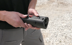 PepperBall LifeLite Now Available for Sale to Public