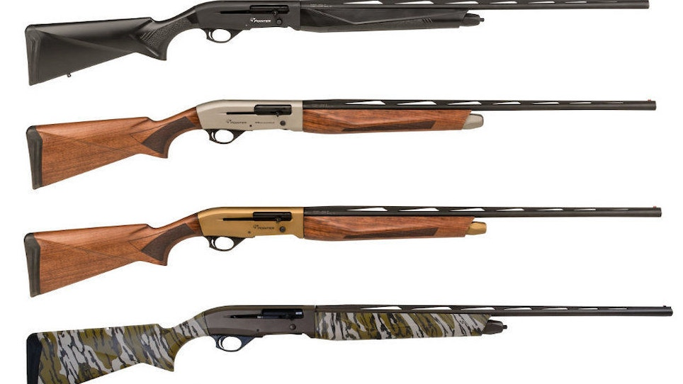 9 Must-See Shooting Products Including the Pointer Phenoma Shotgun