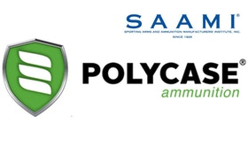 PolyCase Ammunition Selected For SAAMI Membership