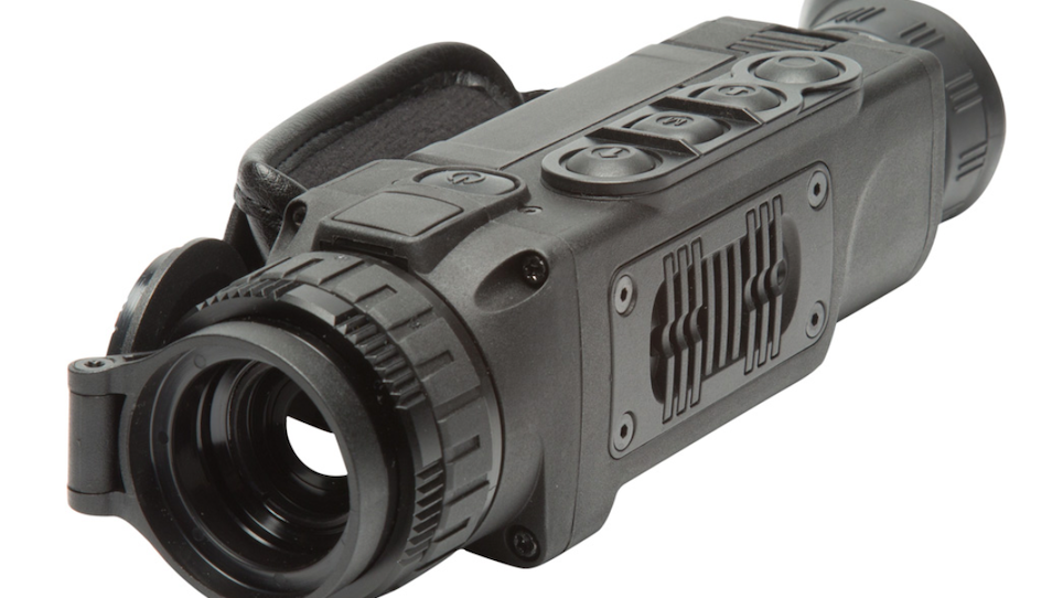 First Look: Pulsar Adds New Helion XQ28F Thermal Monocular