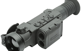 New Pulsar Trail LRF Combines Thermal, Laser Rangefinder