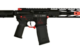 Red Arrow Weapons RAW15 300AAC AR Pistol