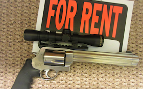 Rent to Grow: Gun Rentals Provide Profit Opportunities