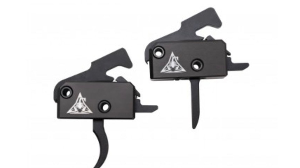 New RISE Armament RA-140 Flat Super Sporting Trigger