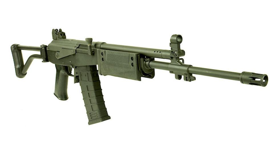 Range Report: American Tactical Galeo
