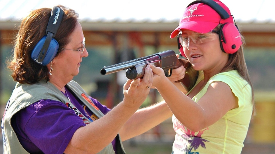 Hiring firearms range instructors: in-house or contract?