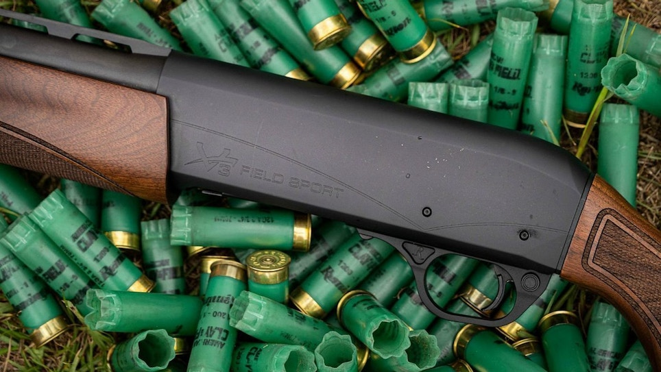 Remington Files for Chapter 11 Reorganization and Other Hunting Retailer News
