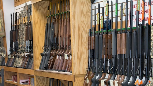 You're almost certain to have a ton of people shopping at your gun counter. Make sure you have enough staff on Black Friday to handle all those 4473s.
