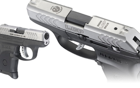 First Look: Ruger LCP 10th Anniversary Limited Edition