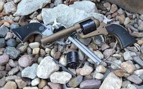 Ruger: Driven to Succeed Through Innovation