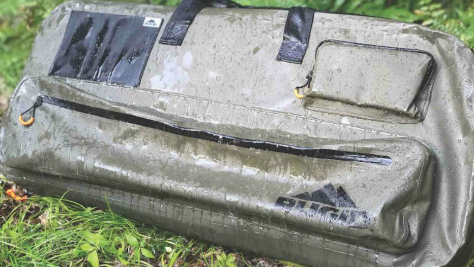 Field Test: RUGID Compound Bow Case