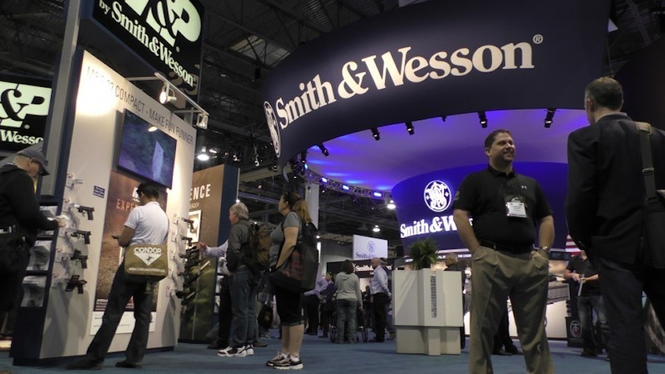 2019 SHOT Show Brings the Industry Together