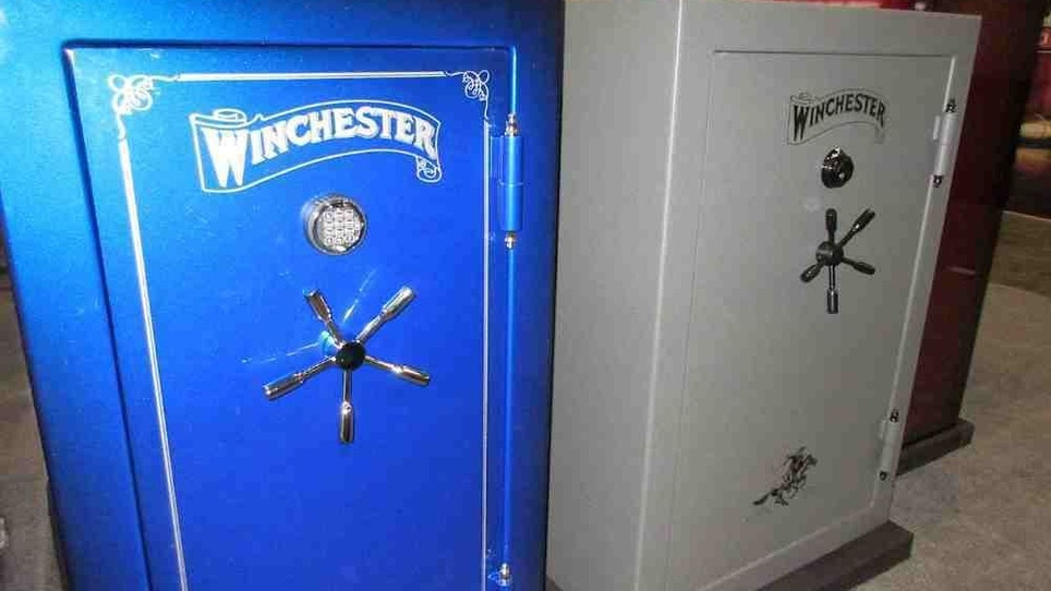 Successful Strategies for Selling More Safes