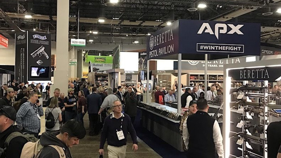 Buyer Registration Now Open for 2020 SHOT Show