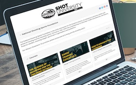 NSSF Introduces 'SHOT University' Online Member Benefit