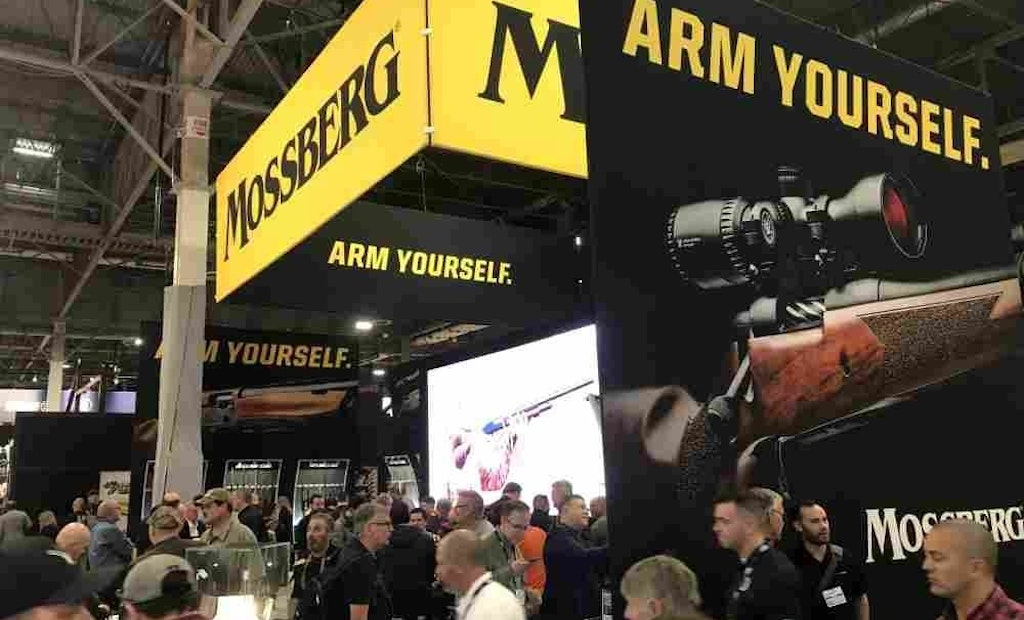 SHOT Show Success Is all About the Schedule