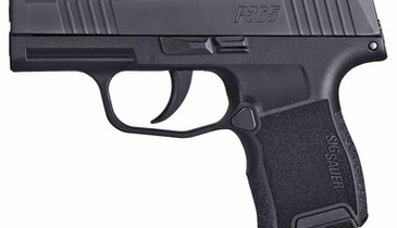 Demand High for New Pocket-Sized SIG Sauer P365 Pistol