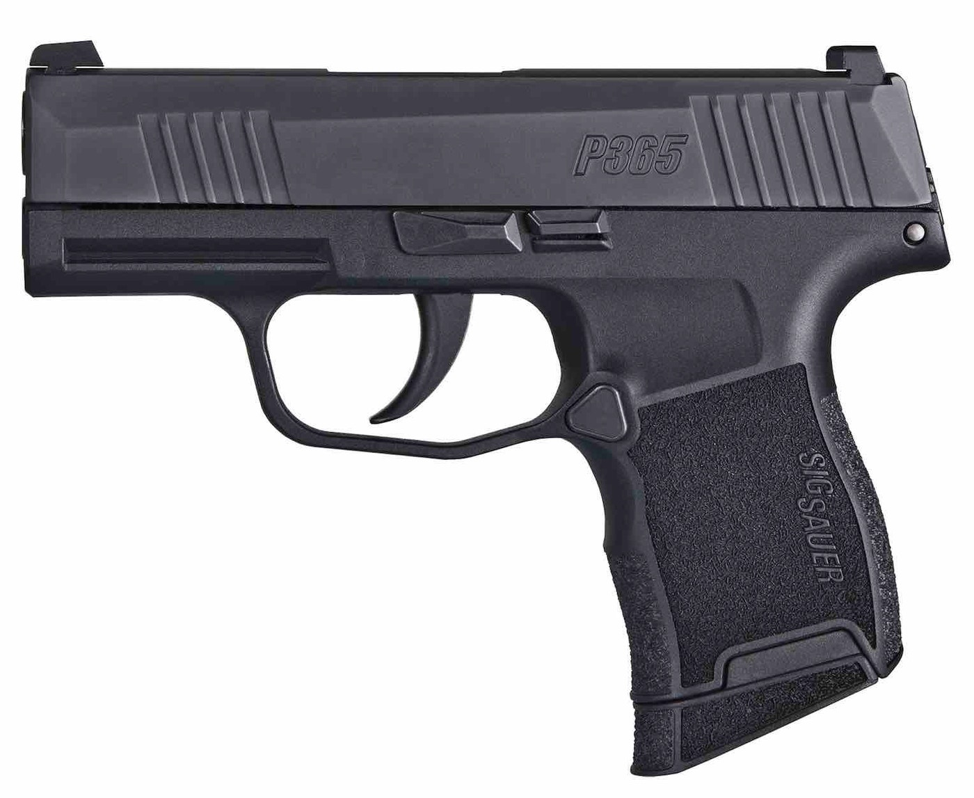 Demand High for New Pocket-Sized SIG Sauer… | Shooting