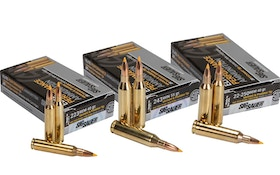 SIG SAUER introduces new Varmint & Predator Elite Performance Ammunition