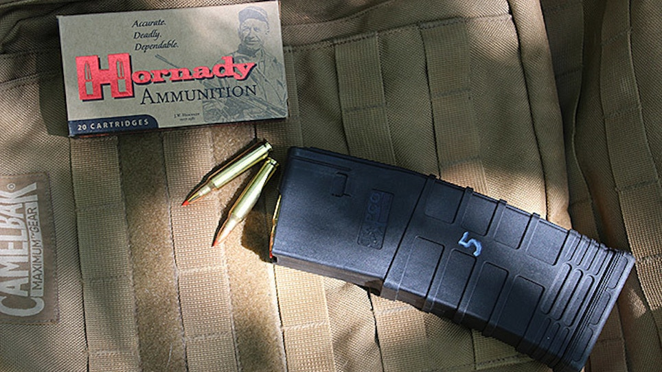 UPDATED: California Ammo Ban Could Cost State Nearly $20 Million