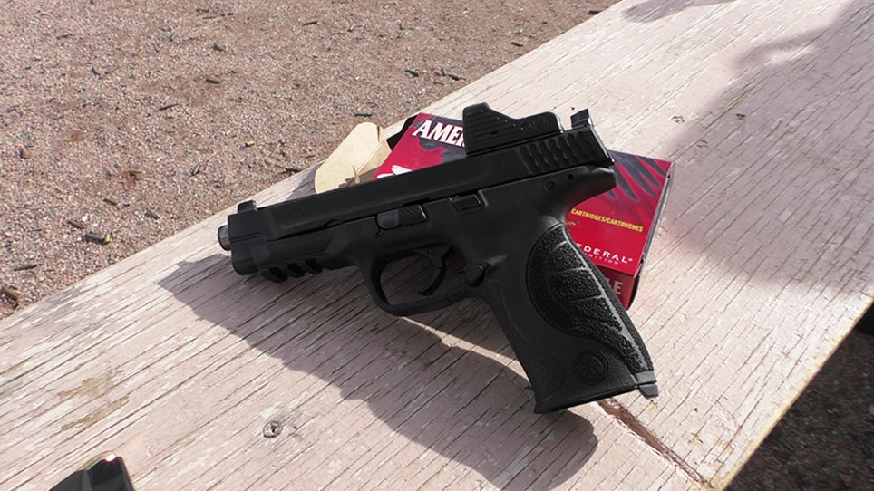 What's Now, What's Next In This Year's Pistol Market