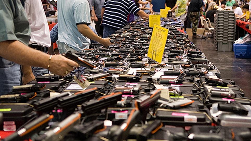 Popular 'Square' Credit Card Processor Bans Gun Retailers