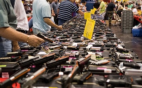 Will You Be Banned From Your Next Gun Show?