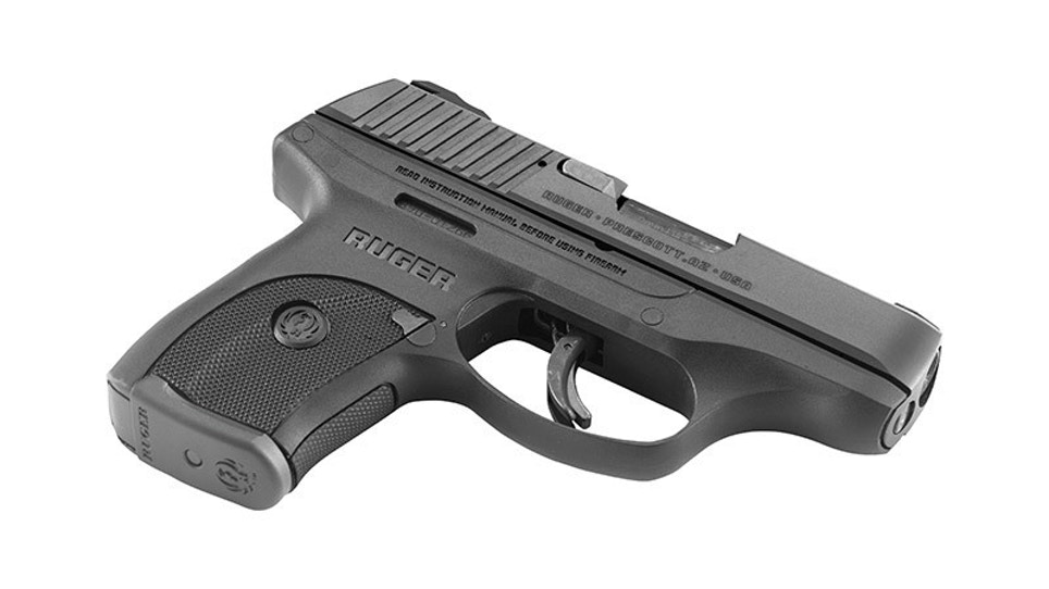 Ruger Introduces New Striker-Fired LC9s