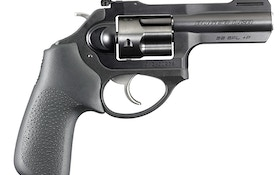 Review: Ruger's LCRX-3 Polymer. 38