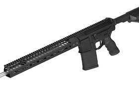 Seekins Precision Releases New 308 AR
