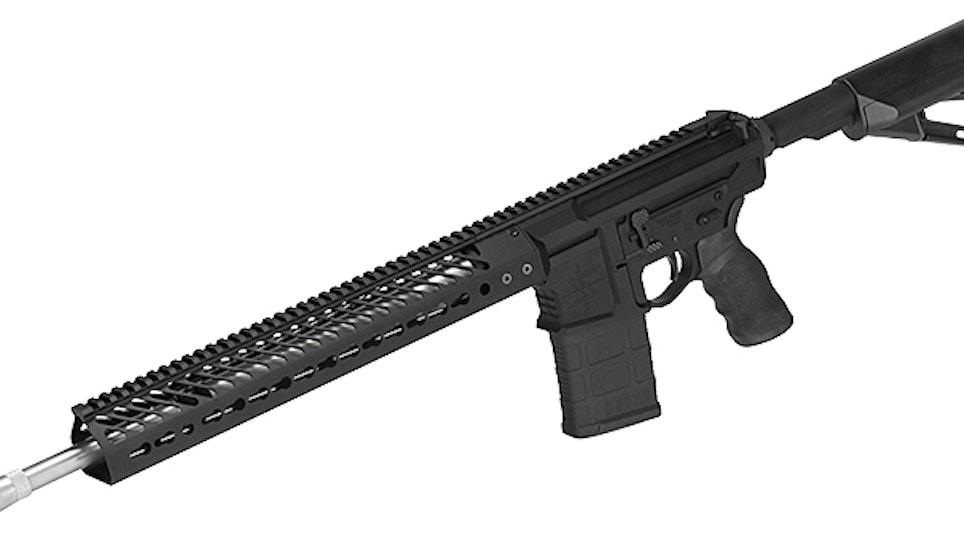 Seekins Precision Releases New 308 AR