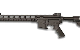 Stag Now Offers 9mm AR Carbines