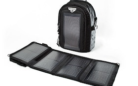 TrackingPoint Solar Backpack