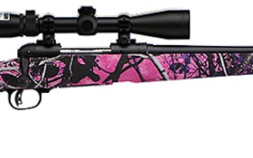 Savage Model 11 Trophy Hunter XP Package