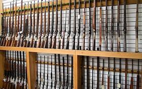 Retailer Tip: Work Those Gun Auctions