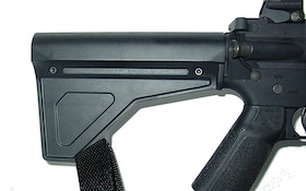 UPDATE: ATF Closing In On Illegal Use Of AR Pistol Brace