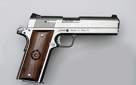 Coonan Increases Production of .357 Magnum 1911