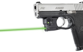 4 Laser Sight Myths Busted