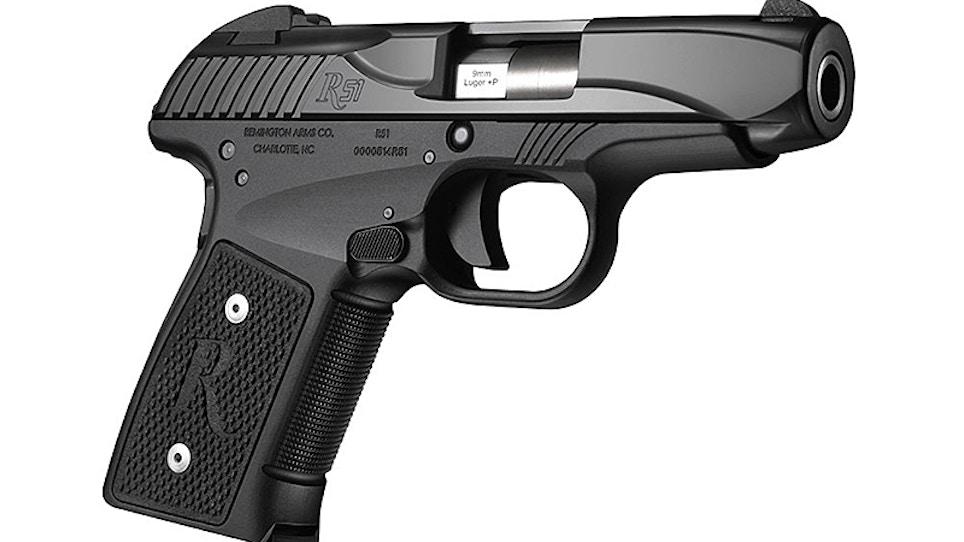 Survey: Best And Worst Handguns Of 2014